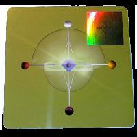 Wiedmer, Christian: Innerwise Memory Card. Foto: Autor.